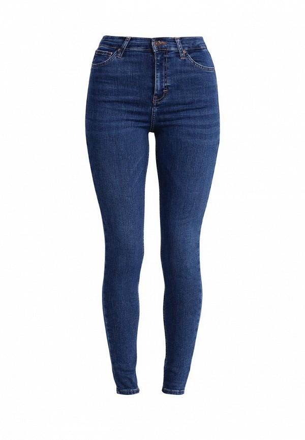 Зауженные джинсы Topshop (Топ Шоп) 30A87JIND