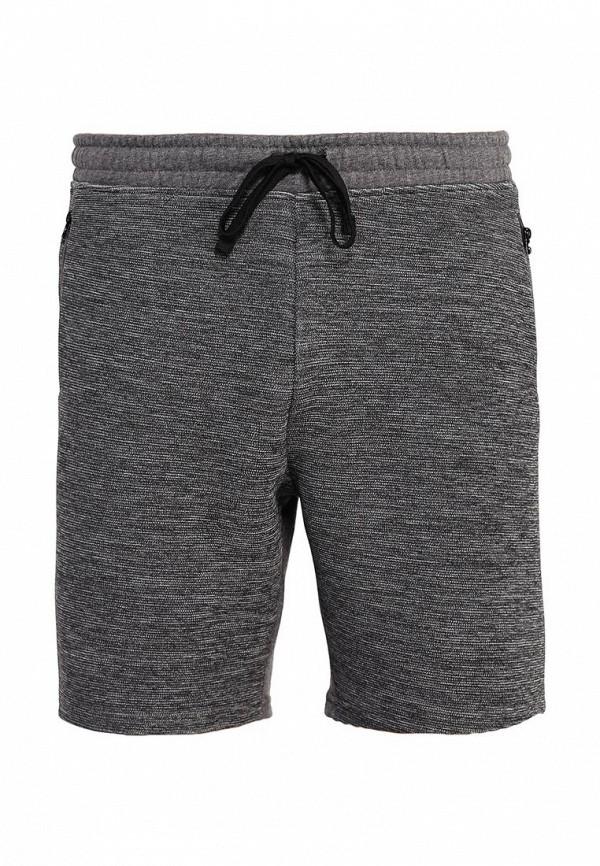Мужские повседневные шорты Topman (Топмэн) 33J87KGRY