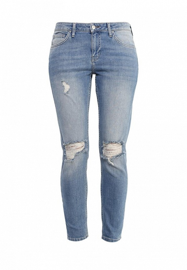 Зауженные джинсы Topshop (Топ Шоп) 02V17JMDT
