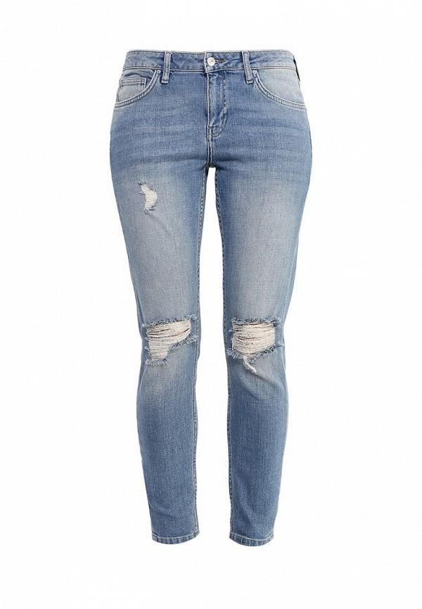 Зауженные джинсы Topshop (Топ Шоп) 02V21JMDT
