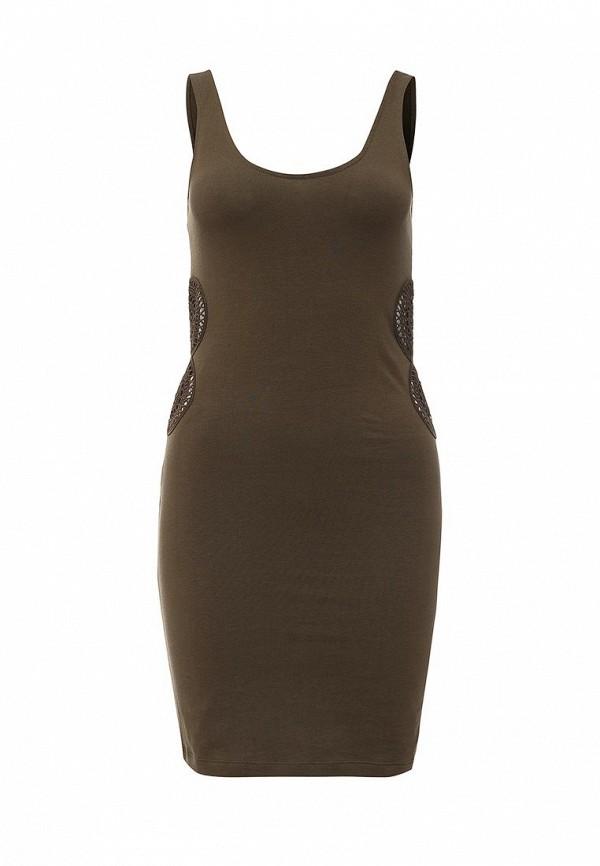 Летнее платье Topshop (Топ Шоп) 10D20KKHA