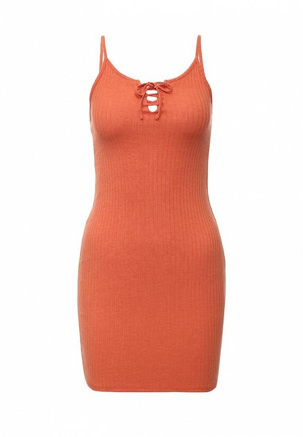 Платье-мини Topshop (Топ Шоп) 10J01KOGE