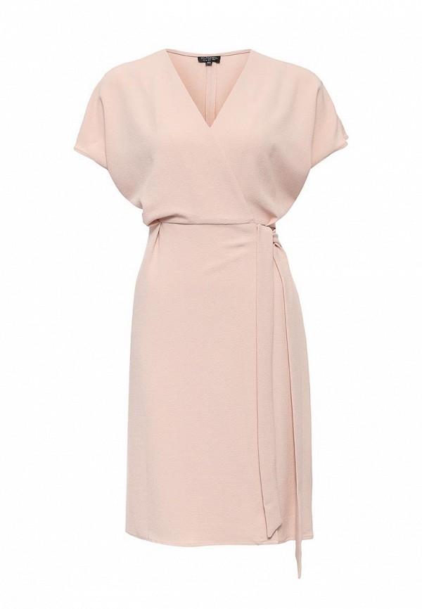 Платье-миди Topshop (Топ Шоп) 10N05KNUD