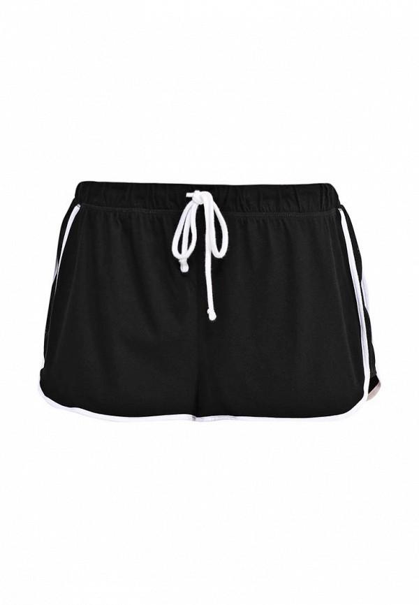 Женские спортивные шорты Topshop (Топ Шоп) 14C01KBLK