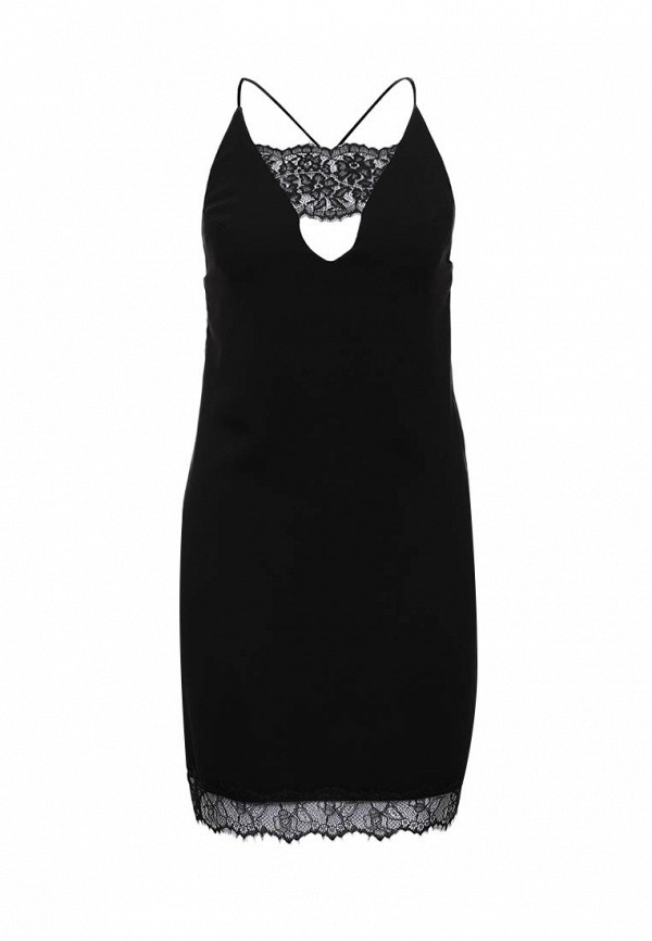 Здесь можно купить   Платье Topshop Платья