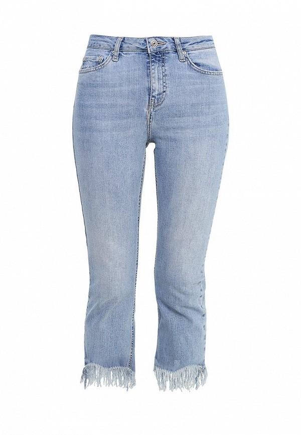 Прямые джинсы Topshop (Топ Шоп) 02C56JMDT
