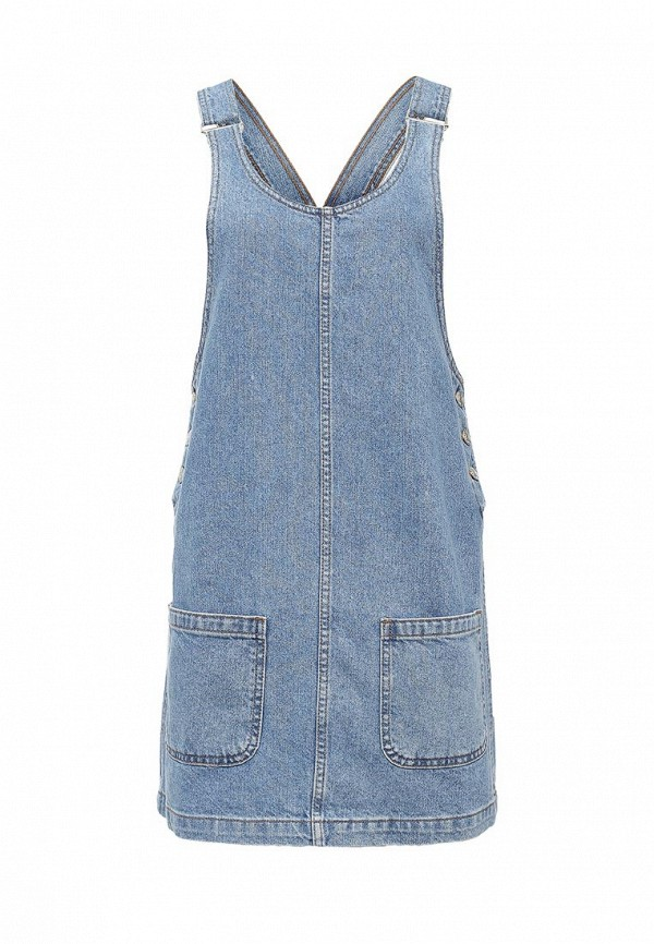 Платье-мини Topshop (Топ Шоп) 05G08KMDT