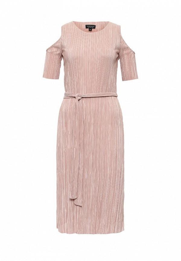 Платье-миди Topshop (Топ Шоп) 10F03KNUD