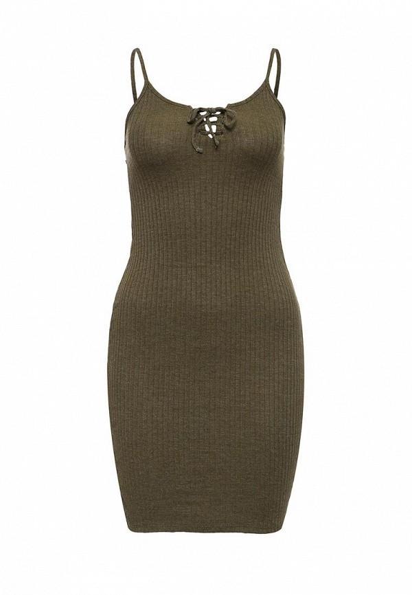 Летнее платье Topshop (Топ Шоп) 10J01KKHA