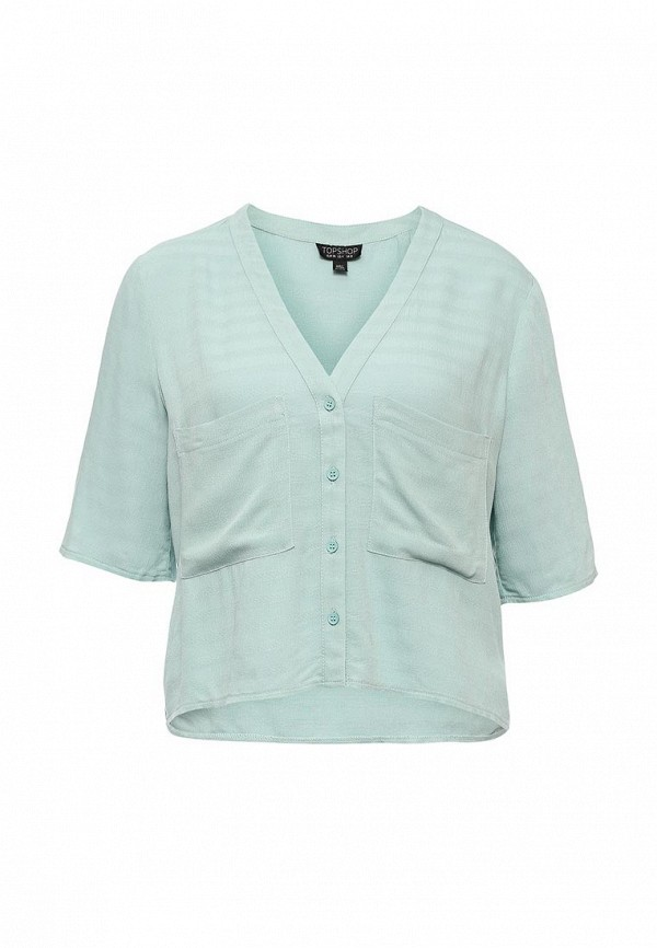Блуза Topshop 13J42JBLE