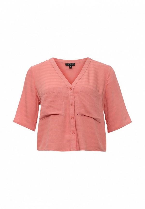 Блуза Topshop Topshop TO029EWJUA74