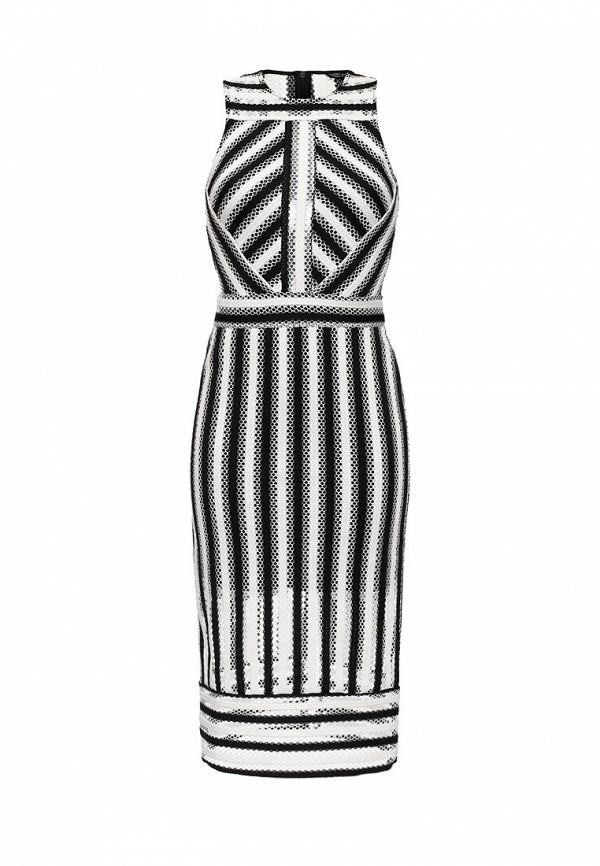 Платье-миди Topshop (Топ Шоп) 35B09KMON