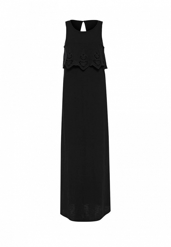 Платье-макси Topshop (Топ Шоп) 44D79JBLK
