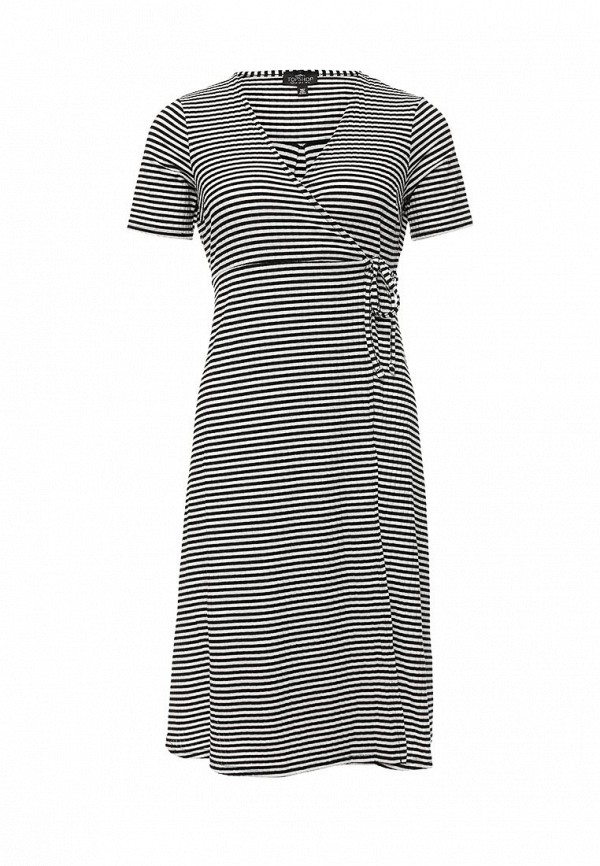 Платье-миди Topshop (Топ Шоп) 44T04KMON