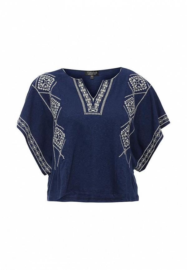 Блуза Topshop 04E18JBLE