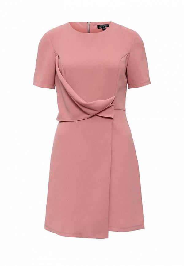 Платье-миди Topshop (Топ Шоп) 10N17JBLS