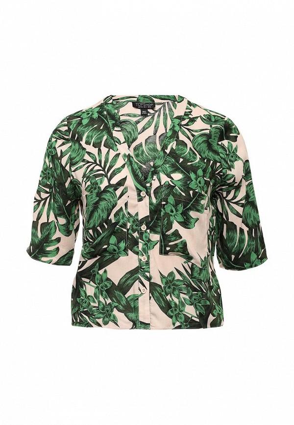 Блуза Topshop (Топ Шоп) 13J02KBLS