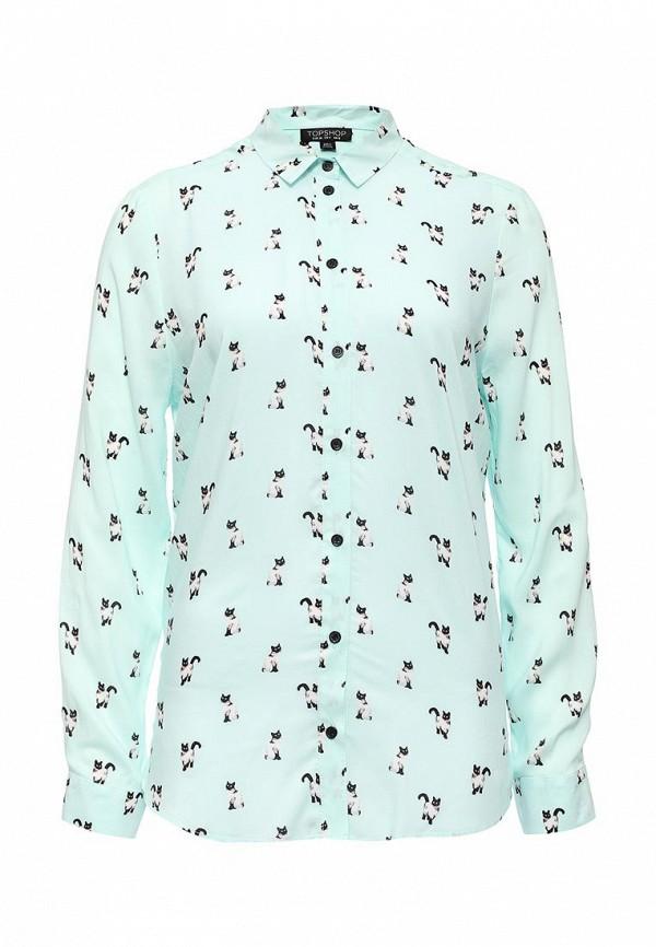 Блуза Topshop (Топ Шоп) 13J06KMNT