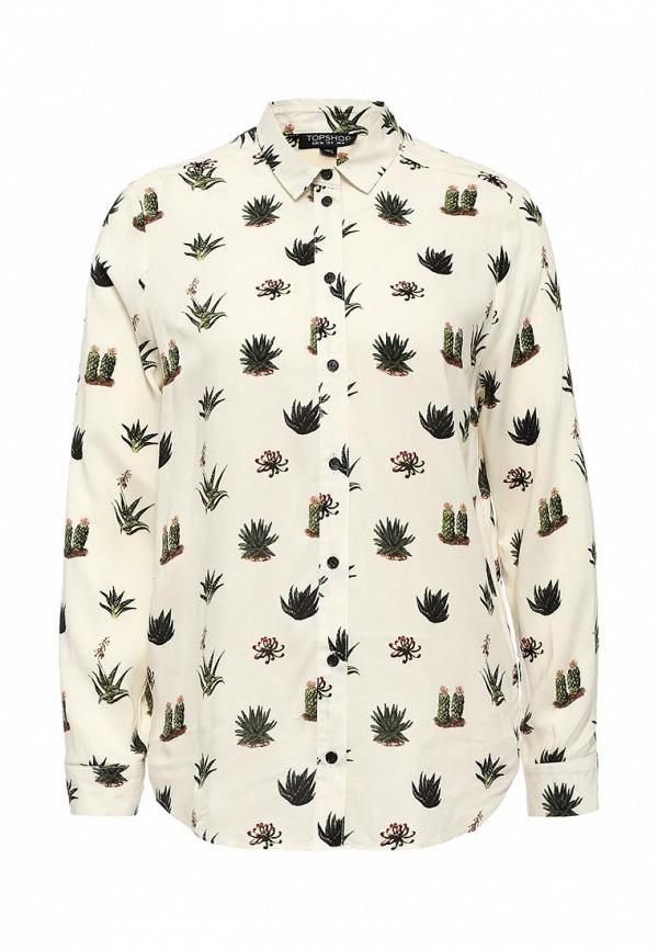 Блуза Topshop 13J08KIVR