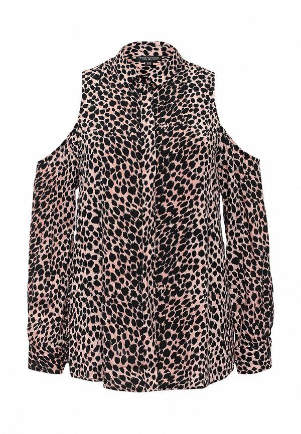 Блуза Topshop Topshop TO029EWJYP70