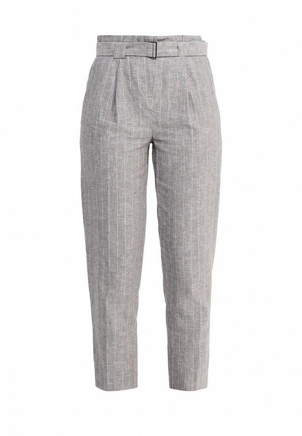 Женские зауженные брюки Topshop 36D19JGRY