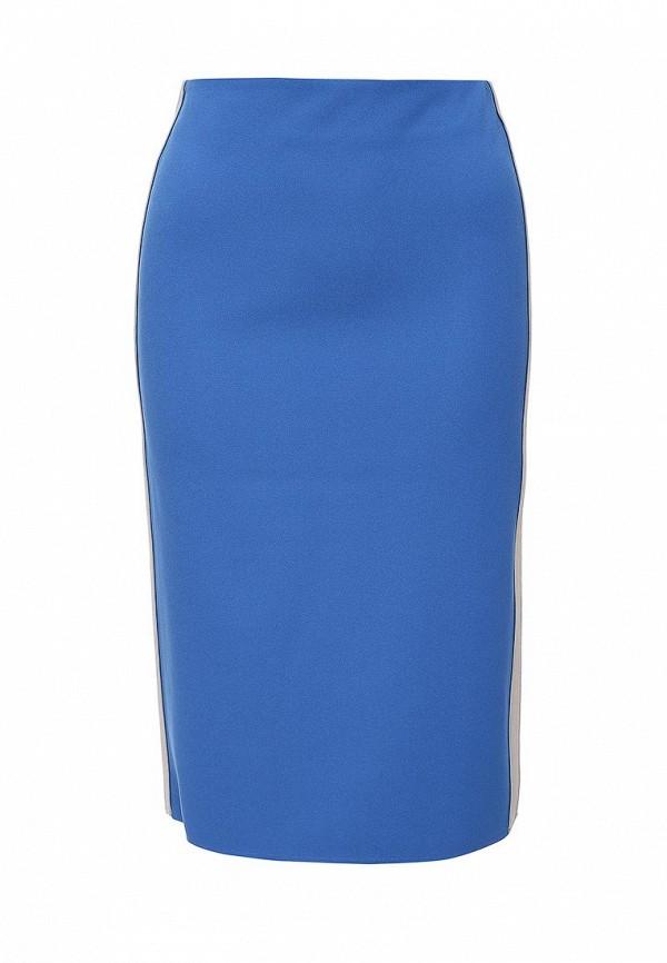 Прямая юбка Topshop (Топ Шоп) 36K01KBLE