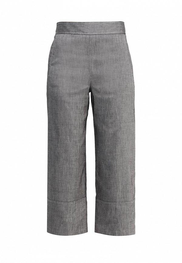Женские широкие и расклешенные брюки Topshop (Топ Шоп) 36R03KGRY