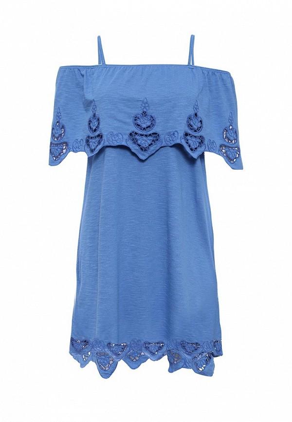 Летнее платье Topshop 10D13KBLE