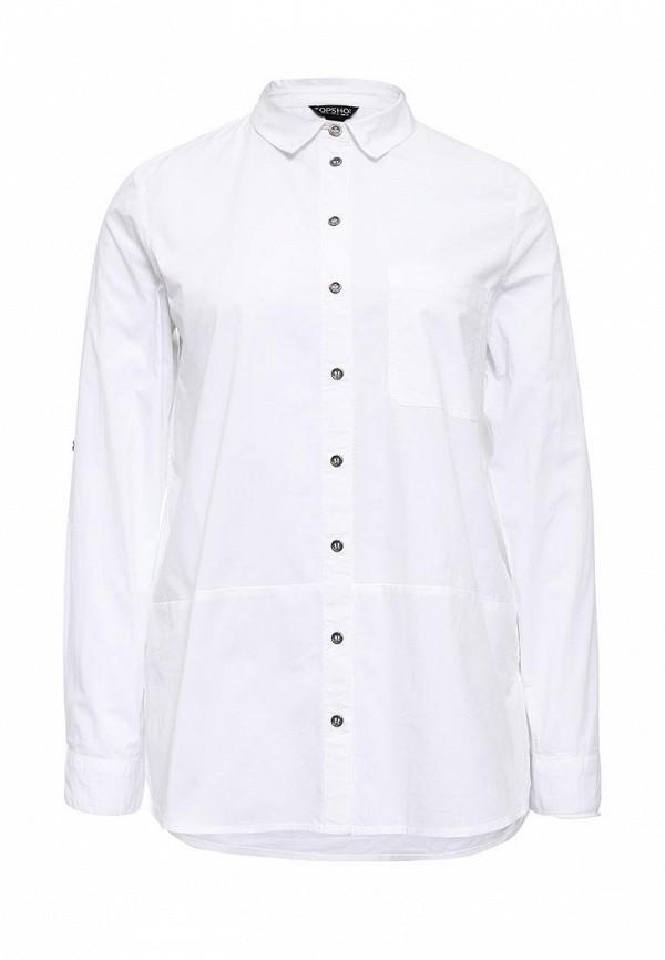 Рубашка Topshop (Топ Шоп) 13J07KWHT