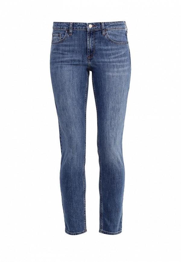 Прямые джинсы Topshop (Топ Шоп) 02B02JMDT
