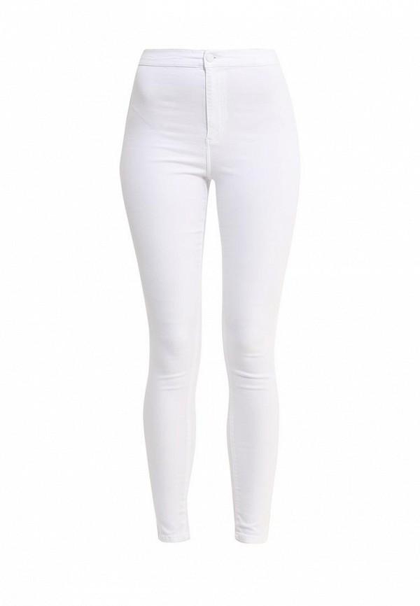 Зауженные джинсы Topshop (Топ Шоп) 02J02JWHT