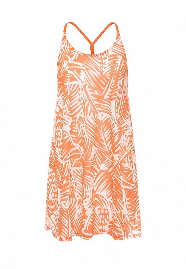 Платье-мини Topshop 03Q04JFLM