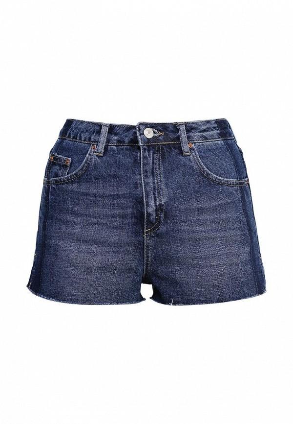 Женские джинсовые шорты Topshop (Топ Шоп) 05A64JMDT