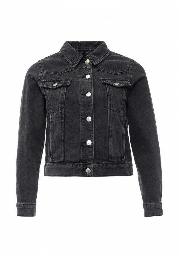 Джинсовая куртка Topshop 05J40KWBK