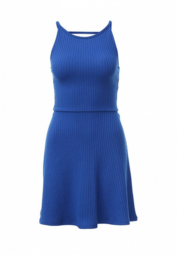 Платье-мини Topshop (Топ Шоп) 09T10JCOB