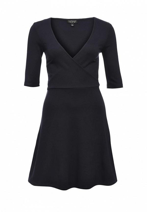 Вязаное платье Topshop (Топ Шоп) 10J74JNAV