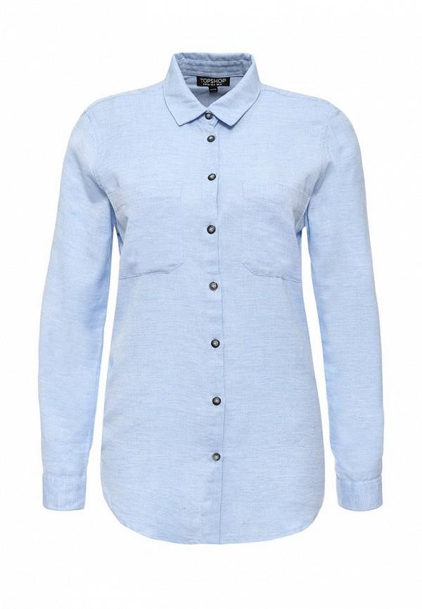 Рубашка Topshop 13I54JLBL
