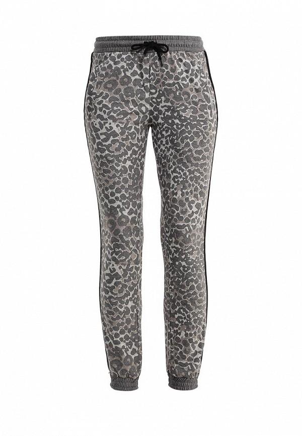 Женские спортивные брюки Topshop 16J04KNAT