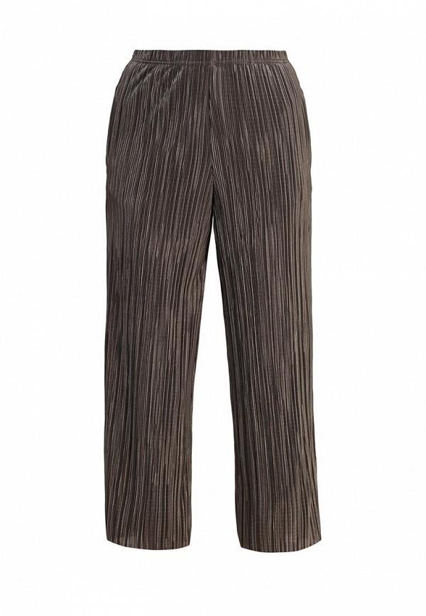 Женские широкие и расклешенные брюки Topshop 16M03KKHA
