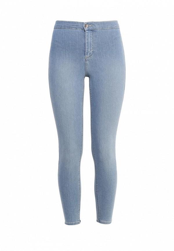 Зауженные джинсы Topshop 26I34JBLC