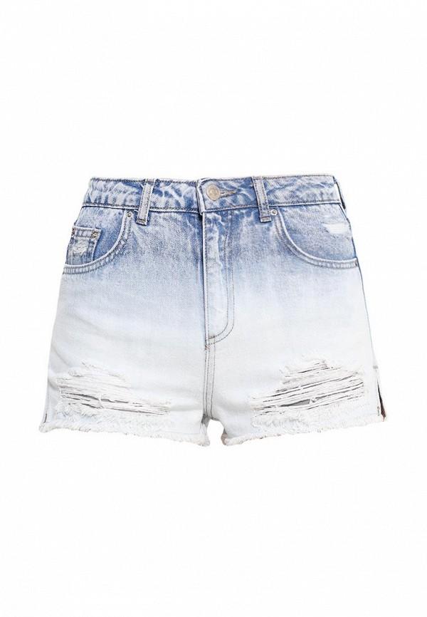 Женские джинсовые шорты Topshop (Топ Шоп) 05A12KACB