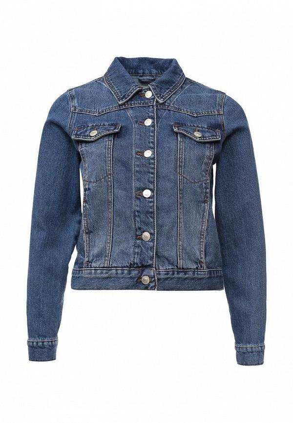 Джинсовая куртка Topshop (Топ Шоп) 05J33KMDT