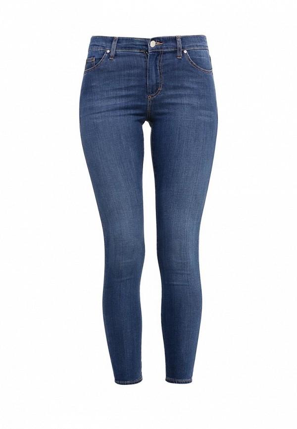 Зауженные джинсы Topshop 26A07KMDT