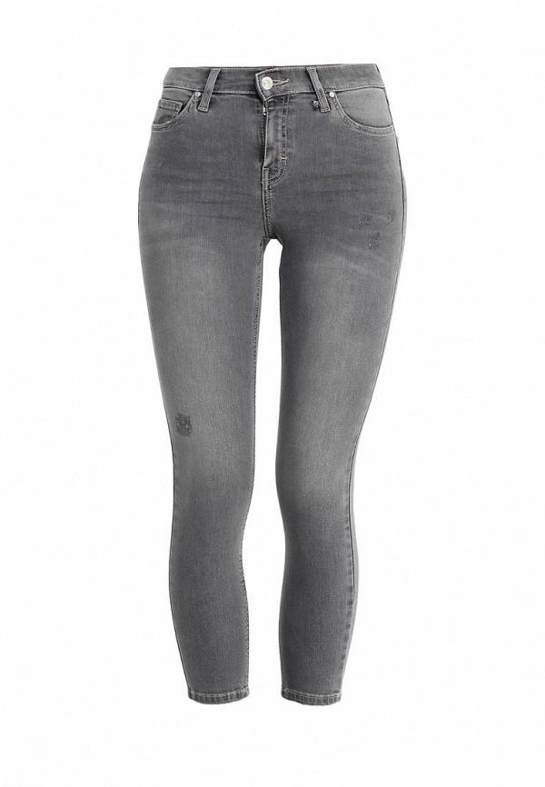 Зауженные джинсы Topshop (Топ Шоп) 26I21JGRY