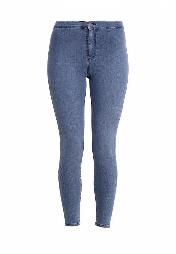 Зауженные джинсы Topshop (Топ Шоп) 26I25JSUL