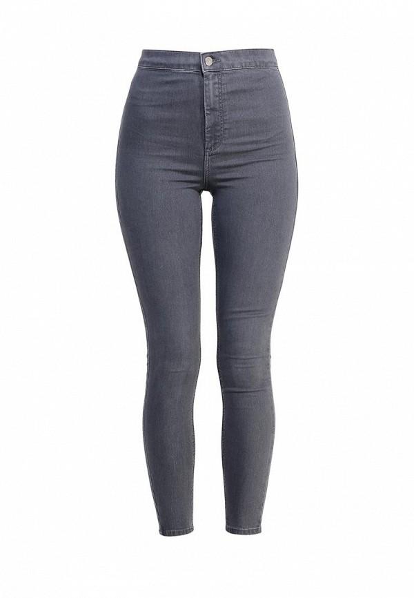 Зауженные джинсы Topshop (Топ Шоп) 02J26JGRY