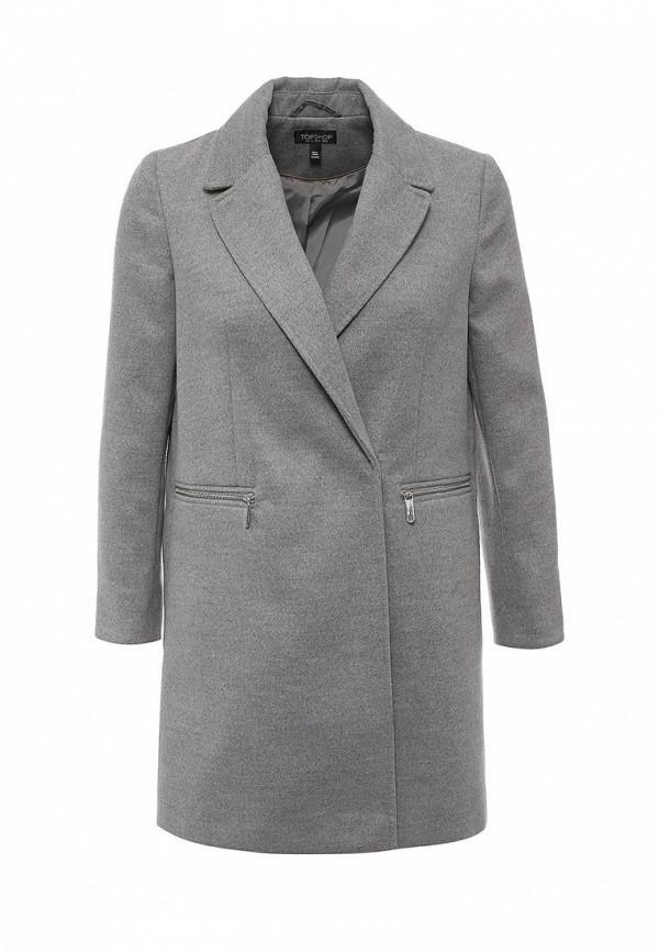 все цены на  Пальто Topshop Topshop TO029EWLEQ12  в интернете
