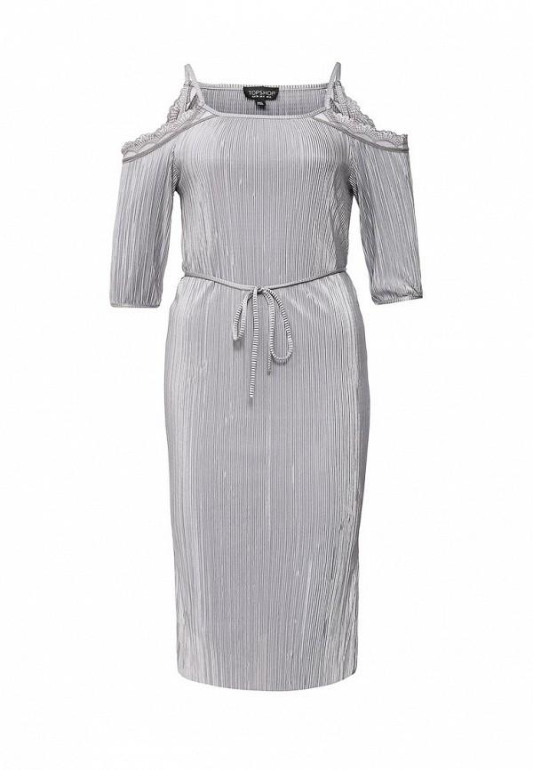 Платье-миди Topshop (Топ Шоп) 10F21KSLV