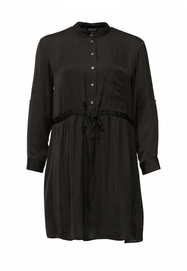 Платье-миди Topshop 10L53JCHR