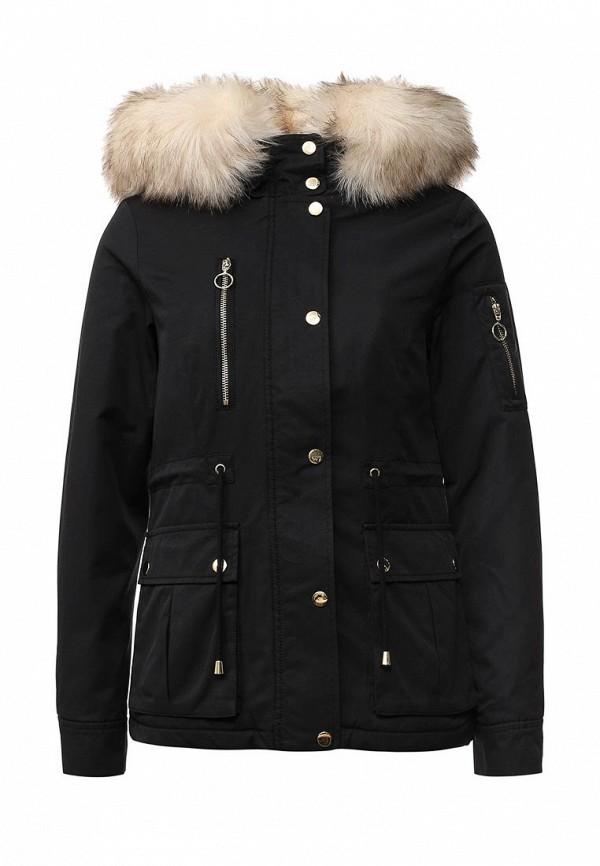 Утепленная куртка Topshop 11J01KNAV